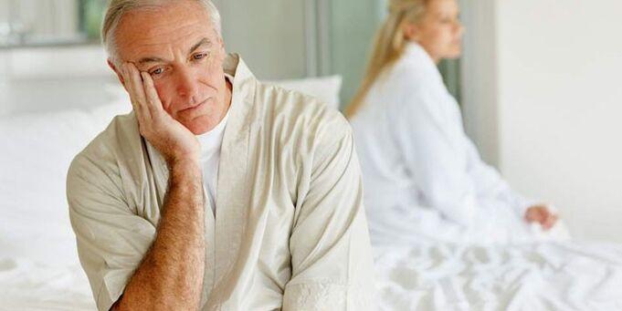 Dieta w zaburzeniach erekcji. Leczenie i zapobieganie